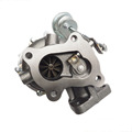 Motor Turbone Turbocharger Parts Turbocharger