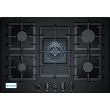 Neff 5 Burners Built-in Gas Hob