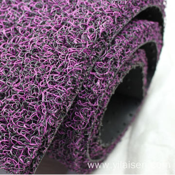 High quality 20mm car mat