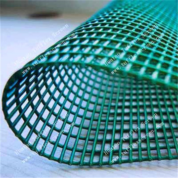 Flexible Polyurethane Mesh Screen