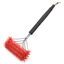 Super quality barbecue clean grill brush