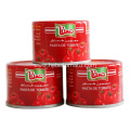400g*24 SAFA Brand Canned Tomato Paste
