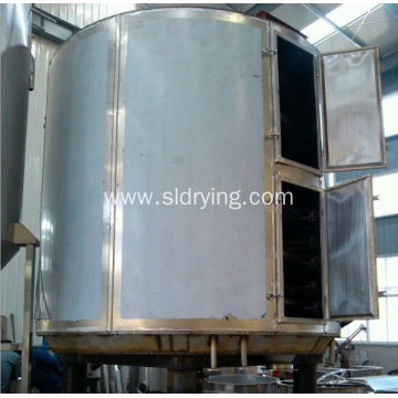 Manufacturer of for Plate Dryer Copper Carbonate Continuous Disc Plate Dryer export to French Guiana Supplier