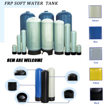 Arclion series FRP soft water tank