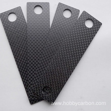 Ama-Frames we-4.0x400x500mm weCarbon Fibre X