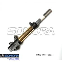 Professional for Supply Baotian Scooter Shock Absorber, Baotian Scooter Suspersion, Scooter Scooter Suspension to Your Requirements BAOTIAN BT49QT-20cA4(5E)Front Shock Absorber Left supply to Portugal Supplier