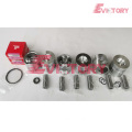 TOYOTA 13Z 11Z piston cylinder liner sleeve kit