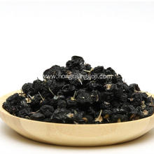 Chinese Organic black goji berries Lycium ruthenicum