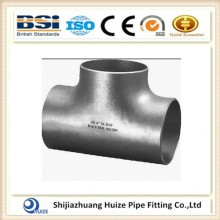 High quality factory for Stainless Steel  Fittings asme b16.9 stainless steel tee supply to American Samoa Suppliers