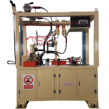 Bottom price for U-Head Waterproof Welding Equipment Waterproof U head jack base automatic welding machine supply to Pitcairn Supplier