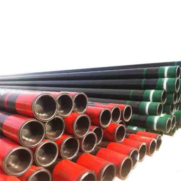 N80 Oil Casing Pipe