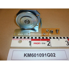KONE Door Rope Diverting Pulley Left KM601091G02
