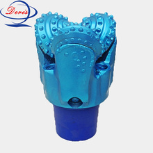 Reliable for China TCI Tricone Bit,TCI Tricone Drill Bit,TCI Tricone Rock Drill Bits Supplier IADC547 TCI tricone drill bits coal mining welldrilling export to French Southern Territories Factory