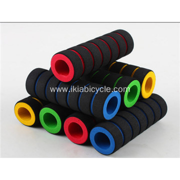 4 Colors Sponge Bicycle Grips
