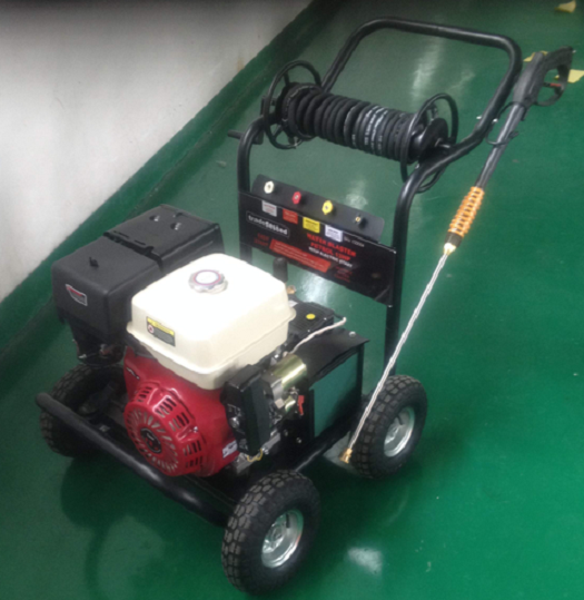3600psi 13HP Gasoline High Pressure Washer
