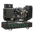 70KVA Ricardo Engine electric generators diesel