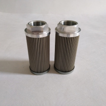 Professional Manufacturer for Argo Filter Replacement Hydraulic Filter Element  WU-100X80 supply to Nigeria Factories
