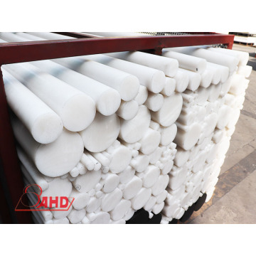 China New Product for Pom Plastic Rod Polyoxymethylene Daicel Stick Acetal Resin POM Rod supply to United States Exporter