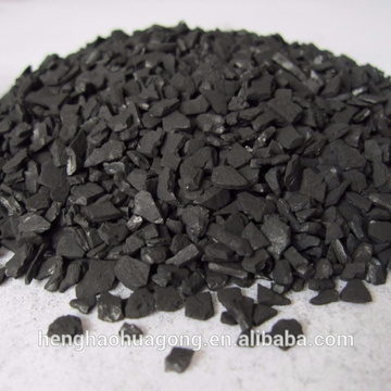 Best quality and factory for Wood Activated Carbon Coconut Shell Charcoal Activated Carbon For Hydroponic Use supply to Faroe Islands Manufacturer