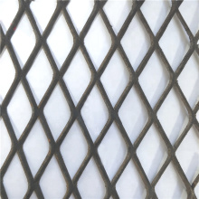 Factory Supplier for Galvanized Expanded Metal Mesh Heavy Duty Expanded Metal Mesh export to Germany Factory