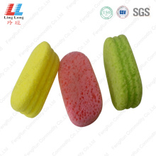 Squishy high quality foam bath sponge