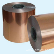 Best Quality for China Copper Foil Adhesive Tape,Copper Foil Conductive Tape,High Temperature Adhesive Tape Manufacturer and Supplier Copper Foil Conductive Tape supply to Singapore Manufacturer