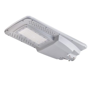Residential Solar Panel Led Street Lights 30W