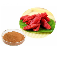 2017 conventional Goji wolfberry juice Powder