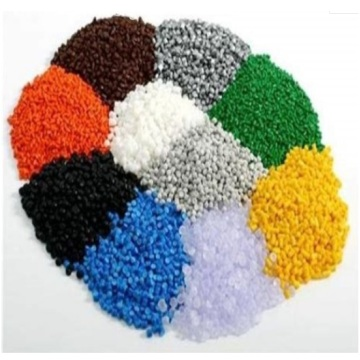 CPVC Chlorinated Polyvinyl Chloride Compound from Factory