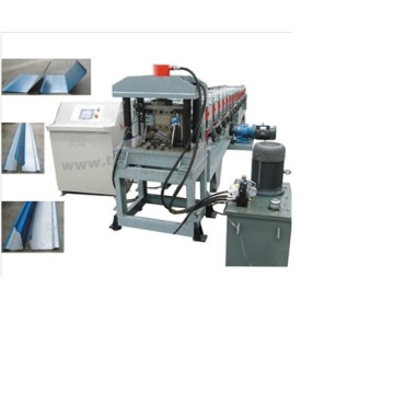 Commercial Ridge and Guttering Roll Forming Machine