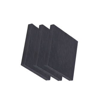 Extruded Black PA6 GF30% Sheet