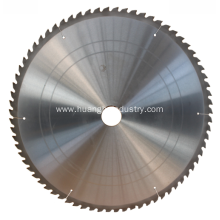 China Gold Supplier for PCD/PCBN Tools 250-750mm PCD Saw Blade For Chip Board supply to Argentina Suppliers