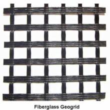 Reliable for HDPE Geogrid Asphalt Reinforcement Fiberglass Geogrid export to Germany Wholesale