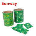 Metalized Film Packaging Roll