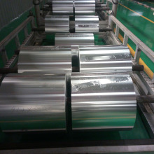 Excellent quality price for Pharmaceutical Foil 8011/8021/8079 pharmaceutical grade aluminum foil for medicine export to Latvia Exporter