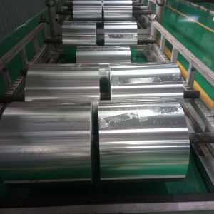aluminum foil for packaging containers price in Nepal