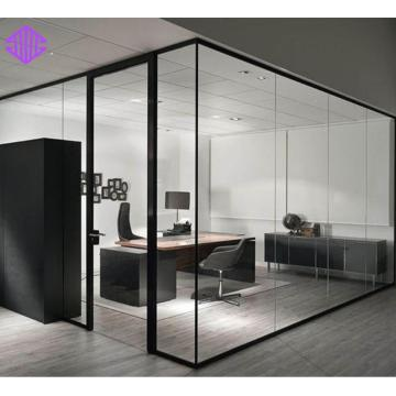 office glass partition price