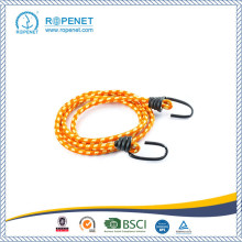 Reliable for Elastic Rope Luggage Bungee Cord With Hooks Hot Sale supply to Albania Factory