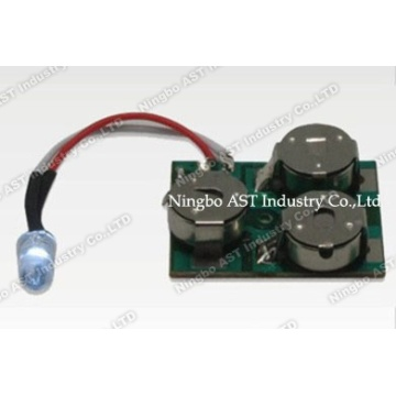 LED Flashing Module, LED Module for Christmas Day
