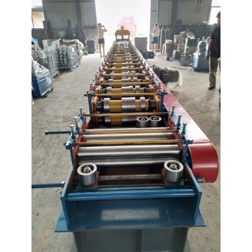 Metal Jamb Door Frame Making Forming Machine