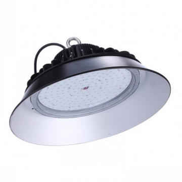 200W LED High Bay Light UFO Industrial 140lm/w