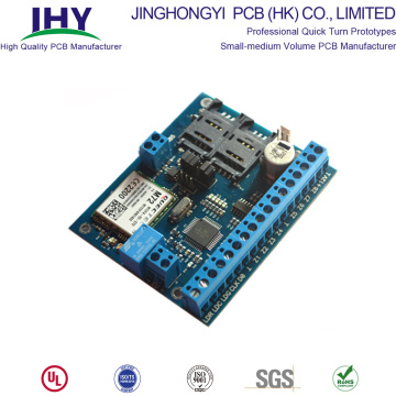 Low-price Customized 4 Layer PCB Circuit Board and Prototype PCB Assembly