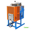 Intelligent explosion-proof solvent distillation machine