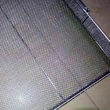 Hot sale for Heavy Stainless Steel Stone Basket Stainless Steel wire Mesh Basket export to Portugal Factory