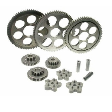 Customer CNC Machining Service after Sintering Metal Part