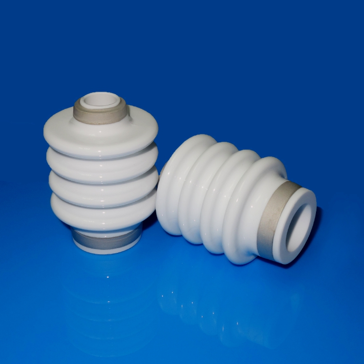 Metallized Ceramic Insulator