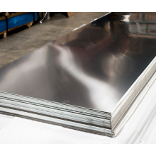 Hot sale for 5083 Aluminum Sheet mill finish 5005 aluminum sheet supply to Norfolk Island Manufacturers