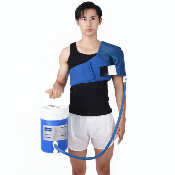 Physical Therapy Machine Cold Therapy Unit for Shoulder