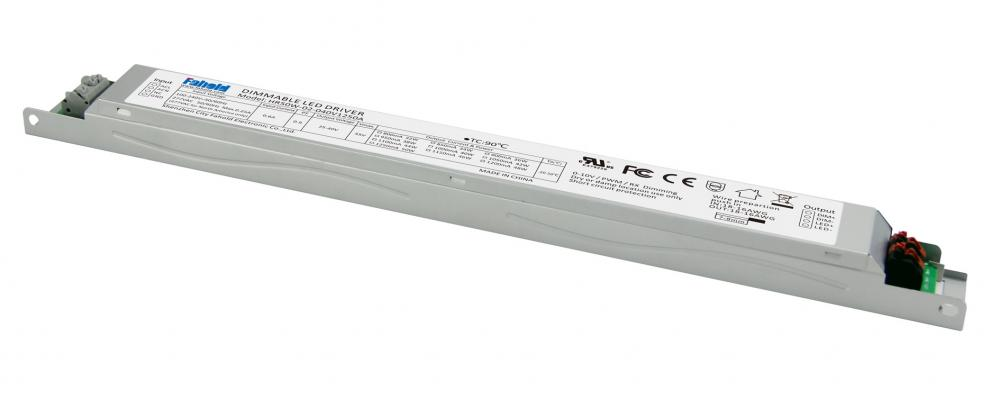 linear lighting solutions