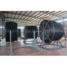 HP Water Injection Transmisson Pipe